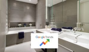 Latest Google Search Trends For Bedroom Retailers | Lead Wolf