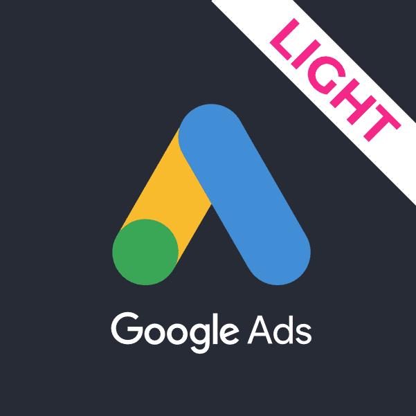 Google Ads Light | Lead Wolf